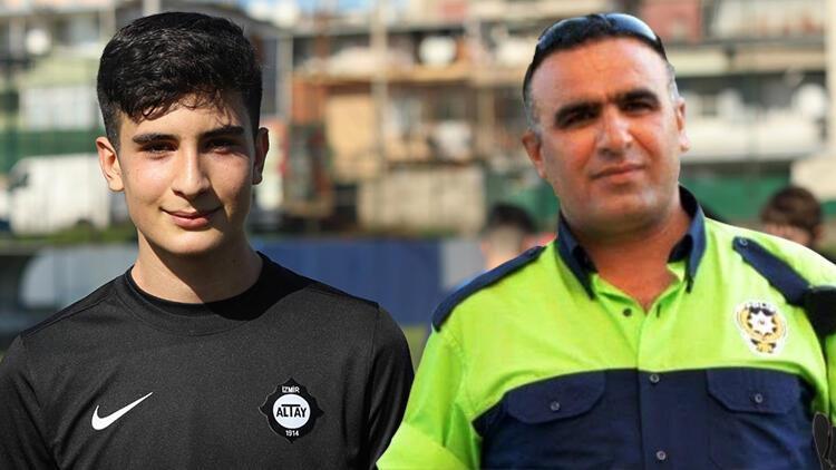 Fethi Sekin'in oğlu Burak Tolunay Sekin:  Babam beni Galatasaray'da görmek isterdi.