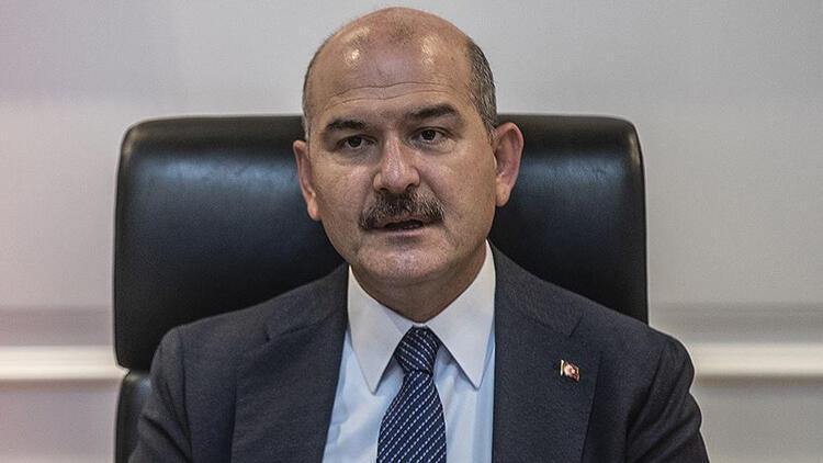 İçişleri Bakanı Süleyman Soylu: Uygur Türkü kardeşlerimiz, devletimizin teminatındadır