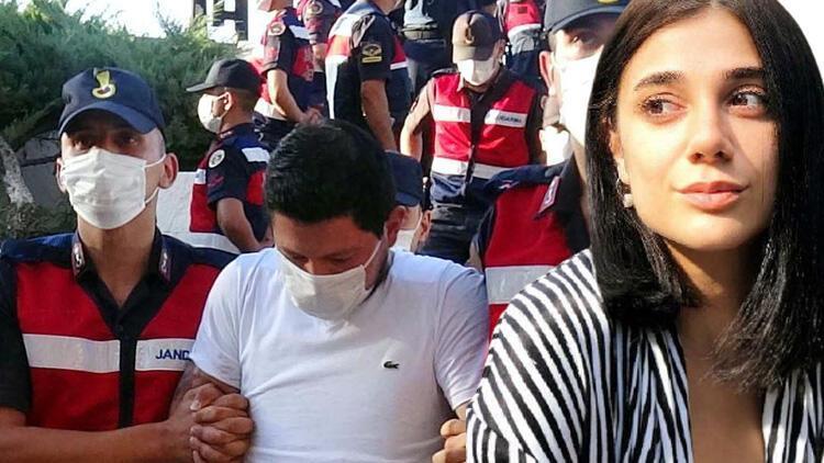 Pınar Gültekin cinayetinde 'reddi hakim' talebi reddedildi