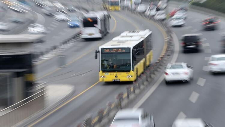 İstanbul'da 20 yaş altı ve 65 yaş üstü toplu taşıma kullanımı için yeni düzenleme