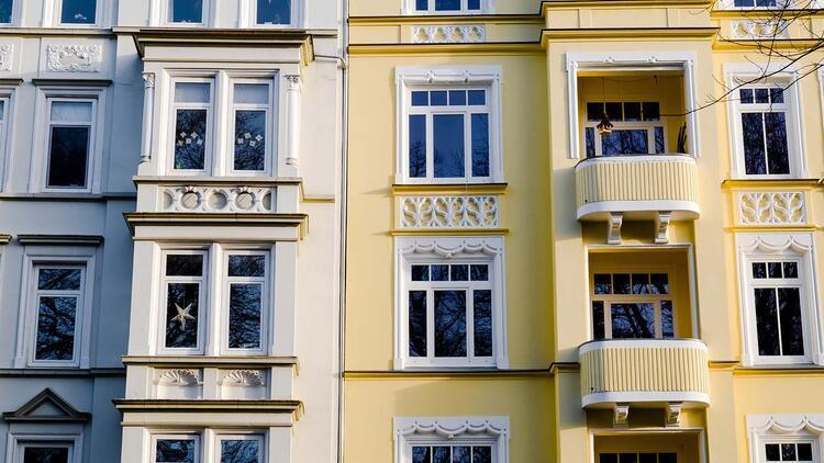 Almanya'da 2 milyon insan evini ısıtamıyor