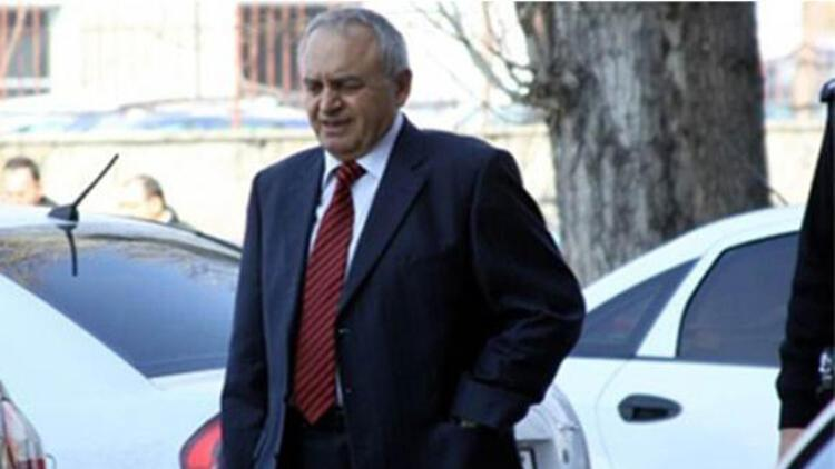 Sabri Uzun'a 'Cumhurbaşkanı'na hakaret'ten 11 ay 20 gün hapis cezası