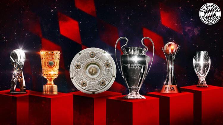 Bayern Münih, Şampiyonlar Ligi'nde Real Madrid'i geçti!