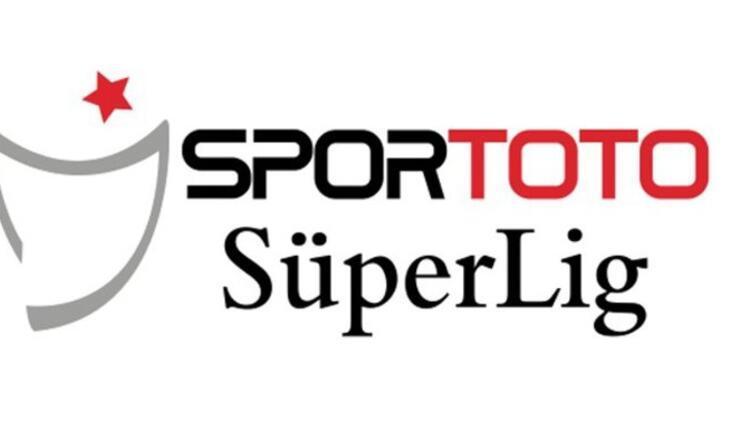 Son Dakika: Süper Lig'in adı değişti, 'Spor Toto Süper Lig' oldu
