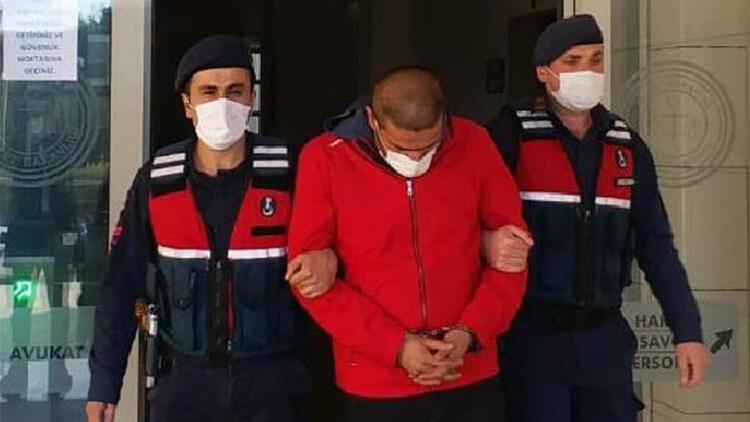 Bodrum'da 17 ayrı suçtan aranan şüpheli yakalandı