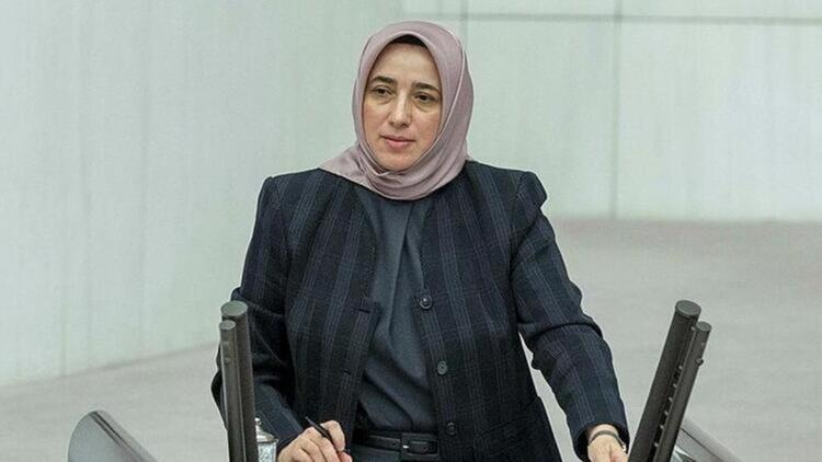 Özlem Zengin: HDP'nin kapatılmasına siyaset karar vermeyecek
