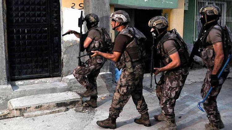 PKK'nın gençlik yapılanmasına yönelik operasyon: 27 gözaltı
