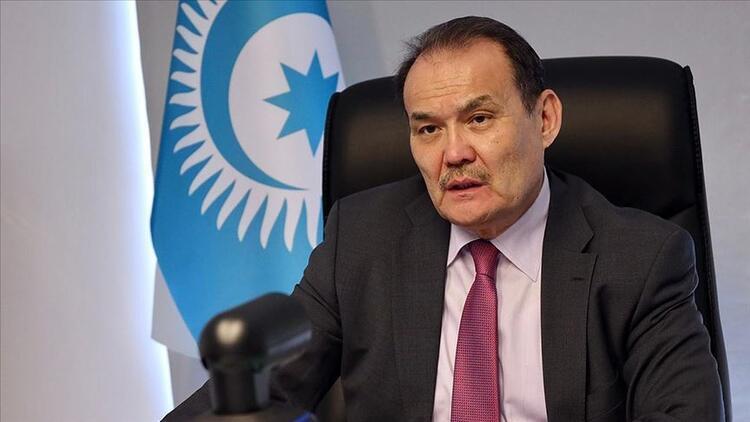 Türk Konseyinden Gara'da şehit edilen Türk vatandaşları için kınama