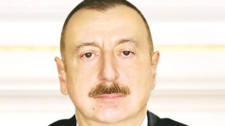 Aliyev'den Erdoğan'a: Derinden sarsıldık