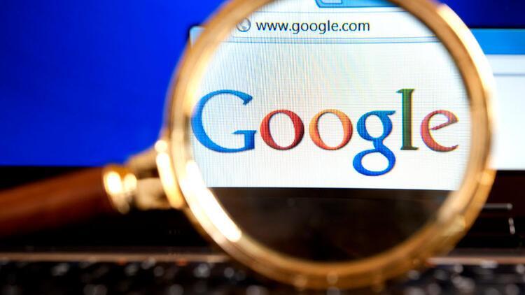 Fransa'dan Google'a 1.1 milyon euro para cezası