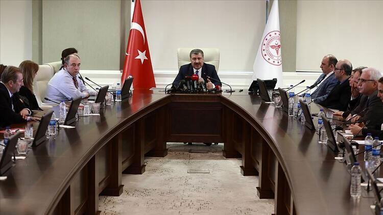 Bilim Kurulu Toplantısı ne zaman yapılacak? Sağlık Bakanı Koca'nın yazılı açıklama yapması bekleniyor