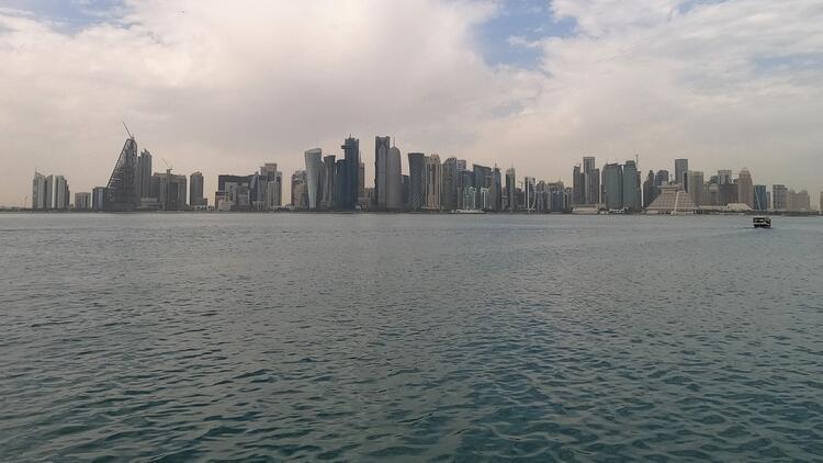 Katar'ın İncisi Doha