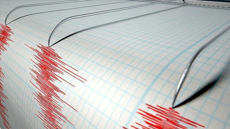 Vanuatu'da 6,7 büyüklüğünde deprem meydana geldi