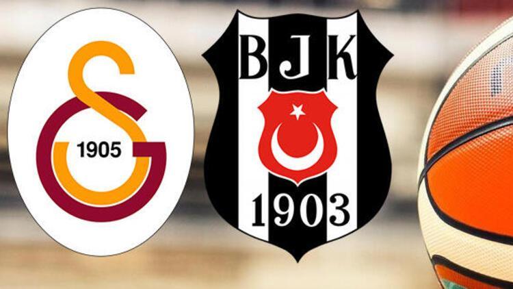 Kadın basketbolunda derbi zamanı! Saati ve yeri değişti, Galatasaray ile Beşiktaş...