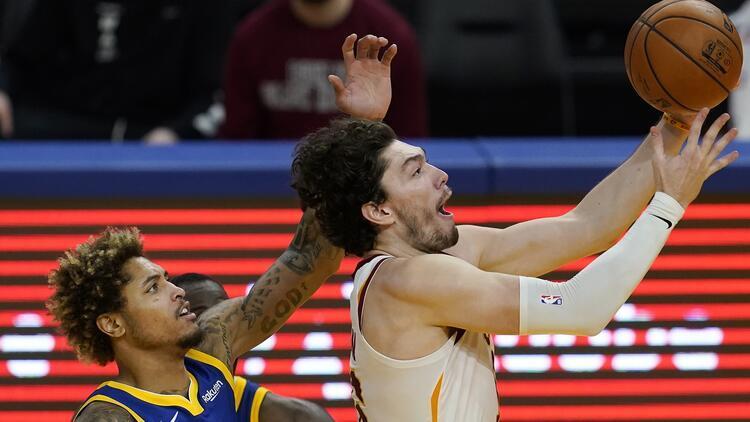 """NBA'de Gecenin sonuçları: Cedi'nin """"double-double""""ı Cavaliers'a yetmedi!"""