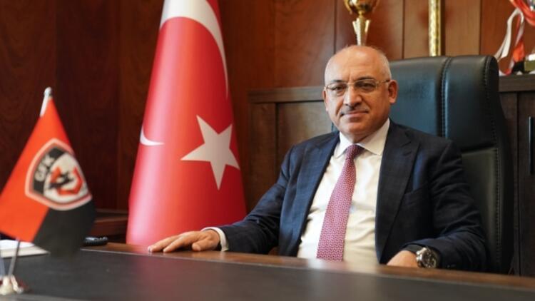 """Mehmet Büyükekşi: """"Kimseden yardım isteğimiz olmadı, olmayacak da..."""""""