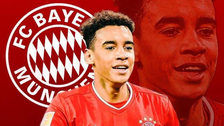 Bayern'de bir imza daha ufukta