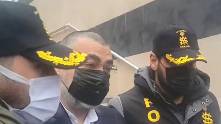 İstanbul'da aranan katil zanlısı ev kiralamaya çalışırken yakalandı