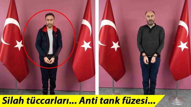 Özbekistan'da yakalanan FETÖ'cü ile ilgili şoke eden PKK detayı!