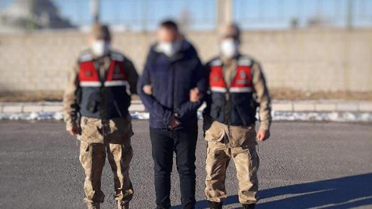 Malatya'da FETÖ operasyonu: 2 gözaltı