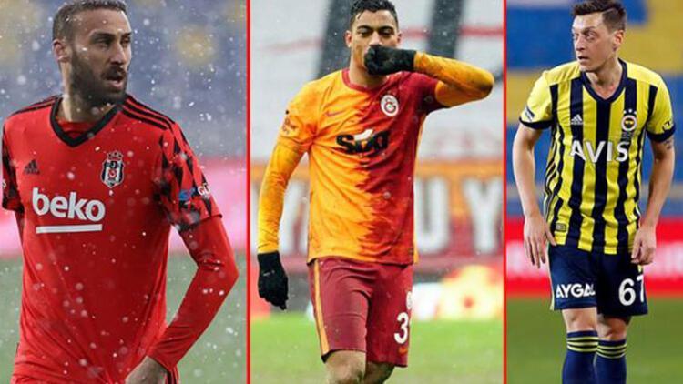 Süper Lig'in şampiyonunu duyurdular!