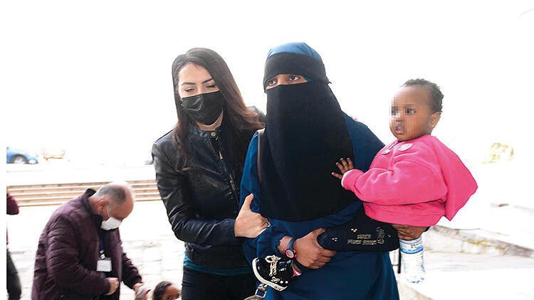 Türkiye'de yakalanmıştı... Anzakların DEAŞ'lı kavgası