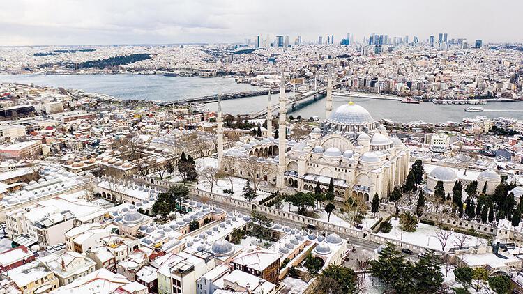 Lapa lapa İstanbul