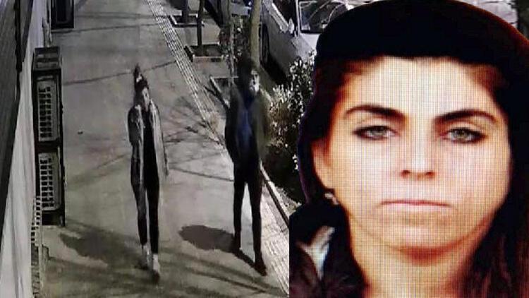 Gülistan Şaylemez'in katili Abdullah Şaylemez tutuklandı