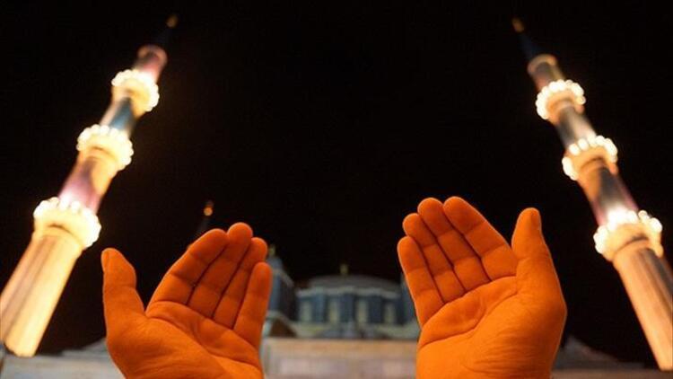 Regaip Kandili ibadetleri nelerdir? İşte Regaip Kandili gecesi yapılacak ibadetler