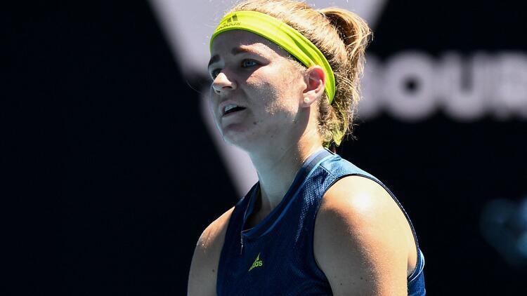 Avustralya Açık Sonuçları: Muchova ve Brady yarı finalde!