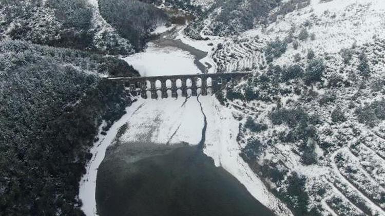 Yağan kar İstanbul'un kuraklık sorunu çözdü mü? 8 SORU 8 YANIT