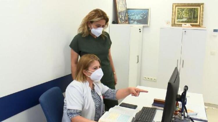 Ankara Şehir Hastanesi'nde mutasyonlu koronavirüs hastalarına özel takip