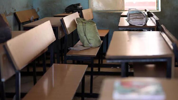 Nijerya'da 26 öğrenci ve 4 öğretmen kaçırıldı!