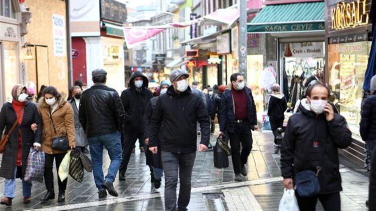 Trabzon Valiliği'nden artan koronavirüs vakaları nedeniyle uyarı: 'Müsaade edilmeyecek'