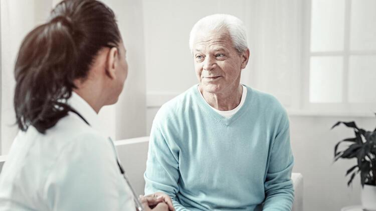 Prostat nedir, görevi nedir?