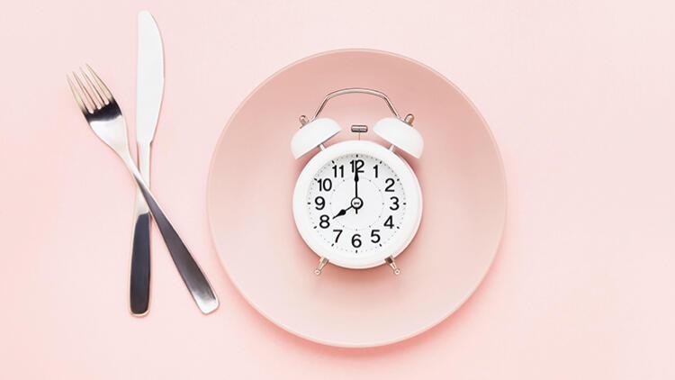 Intermittent Fasting Hakkında Sık Sorulanlar