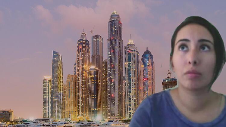 Dubai Emiri, eşi, kızları… Körfez'de neler oluyor?