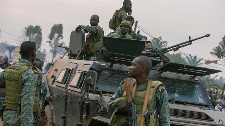 Orta Afrika Cumhuriyeti'nde ayrılıkçılarla güvenlik güçleri arasında çatışma: 18 ölü