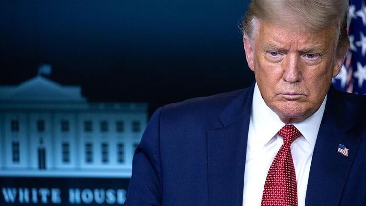 Trump ile Cumhuriyetçilerin McConnell arasındaki tartışma büyüyor