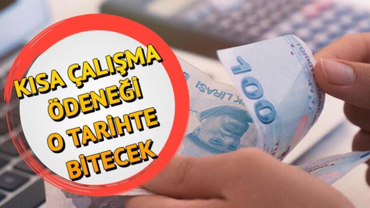 Kısa çalışma ödeneği uzatıldı mı? Cumhurbaşkanı Erdoğan kısa çalışma ödeneği için tarih verdi