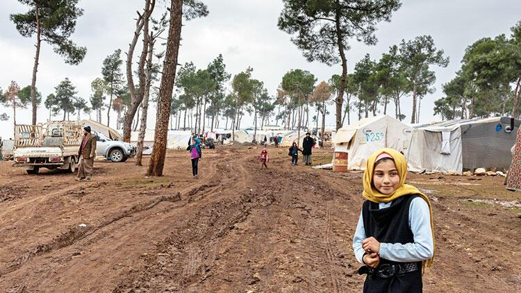 NYT, Afrin'i yazdı: Milyonlarca Suriyeli için imkân sunan tek ülke Türkiye
