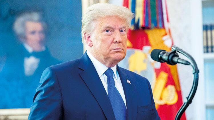 Trump'a 'Ku Klux Klan' davası
