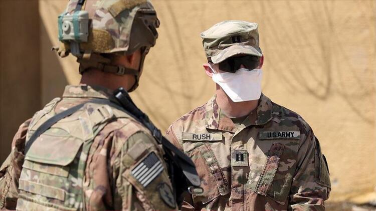 ABD ordusunun üçte biri Kovid-19 aşısı olmayı reddediyor