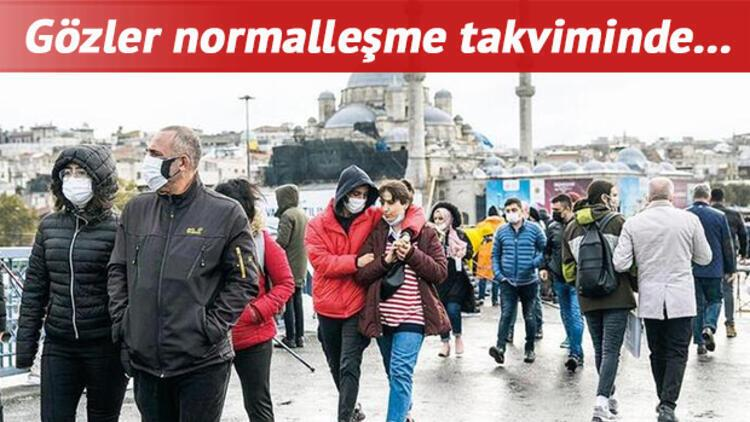 Normalleşme süreci ne zaman başlayacak? Yasaklar ne zaman kalkacak? Cumhurbaşkanı Erdoğan açıkladı!
