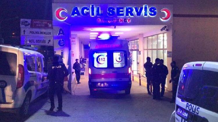 Şanlıurfa'da iki aile arasında silahlı kavga: 1 ölü, 6 yaralı