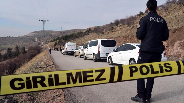 Ankara'da kayınbirader cinayeti! İfadesi ortaya çıktı