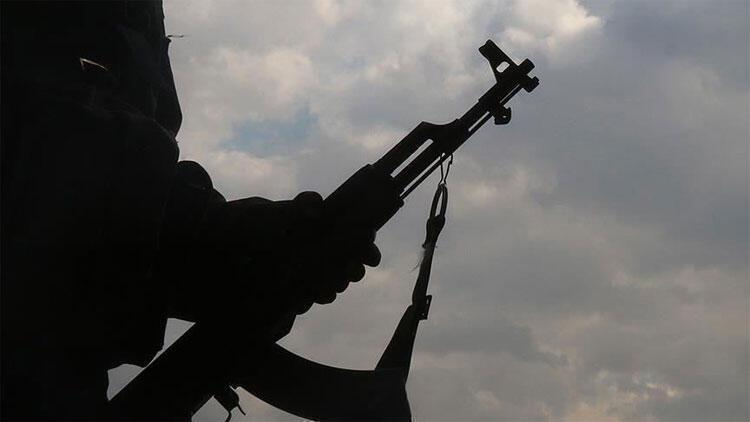 İçişleri Bakanlığı: 2 PKK'lı terörist teslim oldu