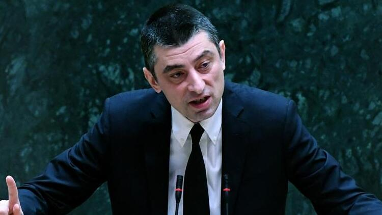 Son dakika: Gürcistan Başbakanı istifa etti!