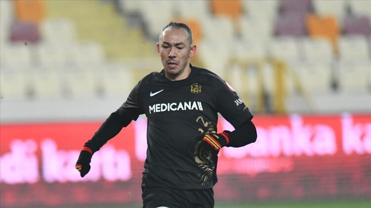 Umut Bulut rekor için sahaya çıkacak! Süper Lig'de 504. maç...