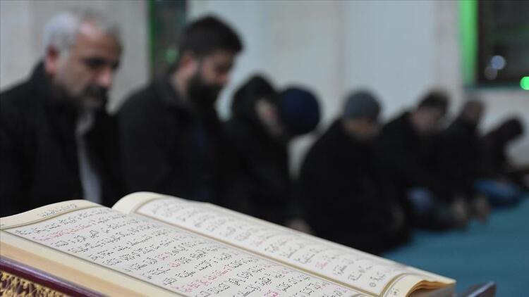 Ayetel Kürsi'de geçen Allah'ın sıfatları ve isimleri ile anlamları